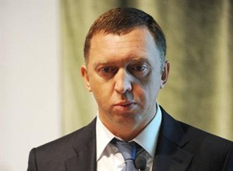 Дерипаска поддержал Абрамовича в споре с Березовским