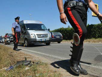 Российские коллекторы соберут штрафы за нарушения в Европе