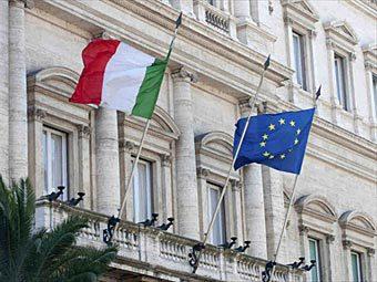 Доходность итальянских облигаций выросла до нового рекорда