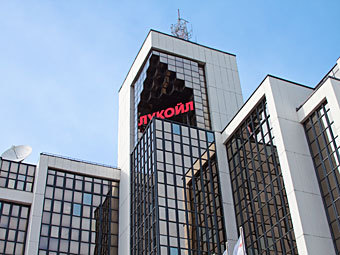 """Лукойл"" дал свой прогноз по ценам на нефть до 2014 года"