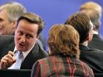 Великобритания осталась единственным противником бюджетного договора ЕС