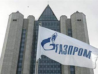 """""""Газпром"""" продлил договор с Молдавией на один квартал"""