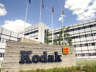 Kodak подаст заявление о банкротстве