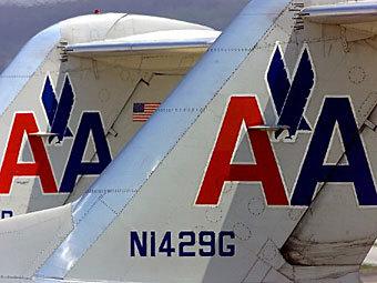 СМИ нашли покупателей на обанкротившегося владельца American Airlines