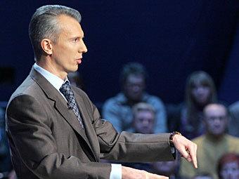 Глава СБУ назначен министром финансов Украины