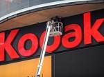 Производитель фотокамер Kodak объявил о банкротстве