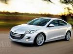 Mazda отзывает полмиллиона неисправных автомобилей
