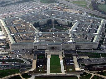 США урежут военные расходы на пять процентов