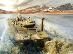 Россия поставит Индонезии 60 боевых машин морской пехоты