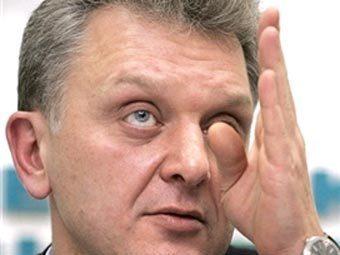 Виктор Христенко покинул пост главы Минпромторга