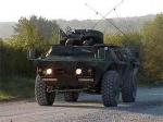 Textron представила модернизированную бронемашину