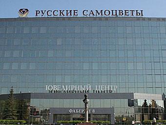 Ювелиры построят бизнес-центр и отель в Петербурге