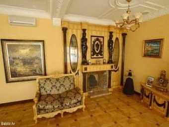 Выставлена на продажу самая дорогая квартира Латвии