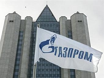 """Московский арбитраж защитил """"Газпром"""" от антимонопольщиков"""