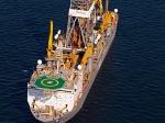 На румынском шельфе Черного моря обнаружили первое газовое месторождение