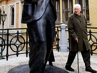 Чехия заморозит пенсии ради сокращения бюджетного дефицита