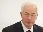 Азаров нашел «перфоратор» для «железобетонного» контракта «Газпрома»