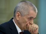 Онищенко обвинил Украину в срыве проверки сыроделов