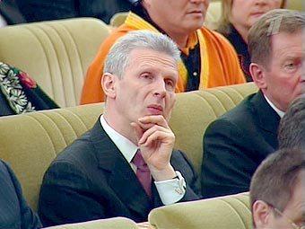 Фурсенко не хочет уходить в отставку