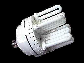 Чиновники вынудят бизнесменов перейти на самые дорогие лампы