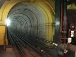 Старейший тоннель под Темзой открыли для пешеходов на два дня