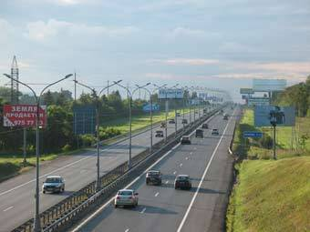 На Каширском шоссе выроют три тоннеля
