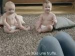 Для рекламы Nestle выпустили переводчик с языка младенцев