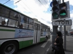 Светофоры в Ставрополе станут экономичнее в десятки раз