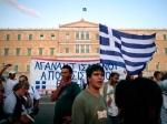 Госдолг Греции снизился за квартал на 33 процента ВВП