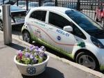 До конца года в России откроют 300 электрозаправок