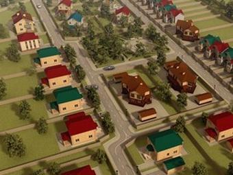 Московские арендаторы выбирают между квартирами и коттеджами