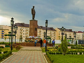 Чечня: создаются благоприятные условия для развития малого бизнеса