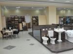 В Пензе открыт салон-магазин элитной сантехники