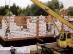 Застройка Нижневолжской набережной заблокирована на 30 дней судебными приставами