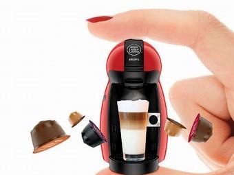 Суд разрешил конкурентам Nestle производить капсулы для кофемашин