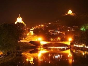 Тбилиси, август 2012: планов – громадье, а оптимизма все меньше