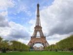 Эйфелеву башню оценили в 434 миллиарда евро