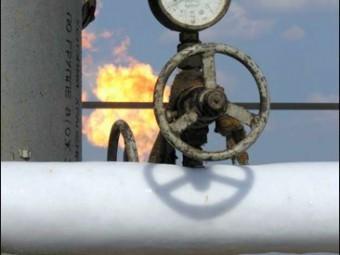 Открытие газопровода «Северный поток» состоится в октябре 2011 года