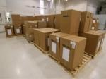 """Компания """"Деловые линии"""" открыла в Самарской области новый терминал сборных грузов"""