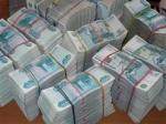 За неполный год жители Коми взяли в долг 31 миллиард рублей