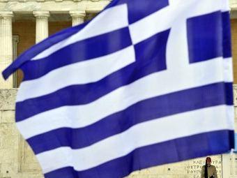 Греция опять просит деньги у МВФ