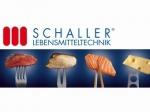 Партнеры Schaller Lebensmitteltechnik представили новое оборудование для мясопереработки