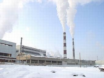 Владимирская ТЭЦ-2 начала монтировать корпус газотурбинного отделения в новом энергоблоке