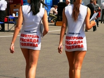 Omnicomm оптимизирует систему списания топлива на белорусских предприятиях