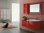 Мебель и аксессуары в ванную: современные решения