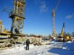 Жилой комплекс в Москве будет возведен на месте бывшего завода цветных металлов