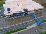 Оборудование для многофункциональных торгово-развлекательных комплексов