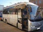 Заказ автобусов и пассажирские перевозки в компаниях России