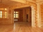Строительство из бруса – современно, практично, красиво