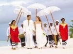 Символическая свадьба на Мальдивах от Всероссийского туроператора свадебных путешествий и семейного отдыха